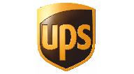 Przesyłki UPS